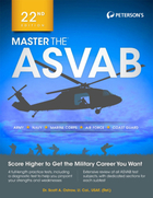 Master the ASVAB (Gale)