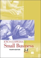 Encyclopedia of Small Business (Gale)