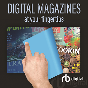 Digital Magazines by RB Digital