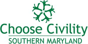 Choose Civility Southern Maryland logo