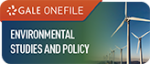Environmental Studies and Policy Collection (Gale)