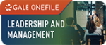 Gale OneFile: Leadership and Management (Gale)