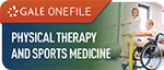 Physical Therapy and Sports Medicine Collection (Gale)